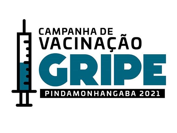 Pinda inicia vacinação contra influenza na próxima segunda-feira