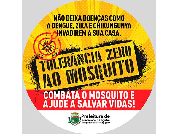 Dengue: confira os bairros que recebem controle de criadouro e nebulização em Pinda