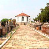 """Cemitérios de Pindamonhangaba ficarão fechados para visitas no fim de semana de """"Dia das Mães"""""""