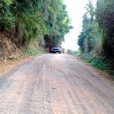 Diversas ações de manutenção e conservação estão em andamento na área rural do município