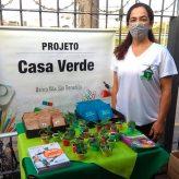 """""""Projeto Casa Verde"""" desenvolve atividades em celebração a """"Semana do Meio Ambiente"""""""