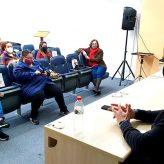 Secretaria de Educação apresenta protocolo sanitário para a Rede Municipal de Ensino