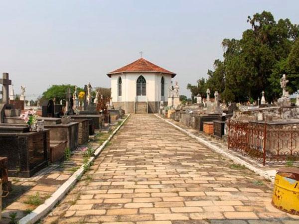 Reforma em sepulturas devem ser realizadas até 28 de outubro
