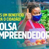 'Bolsa Empreendedor' tem mais de 45 mil vagas abertas para apoio a desempregados e MEIs